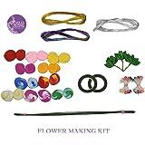 AsianHobbyCrafts Flower Making Kit