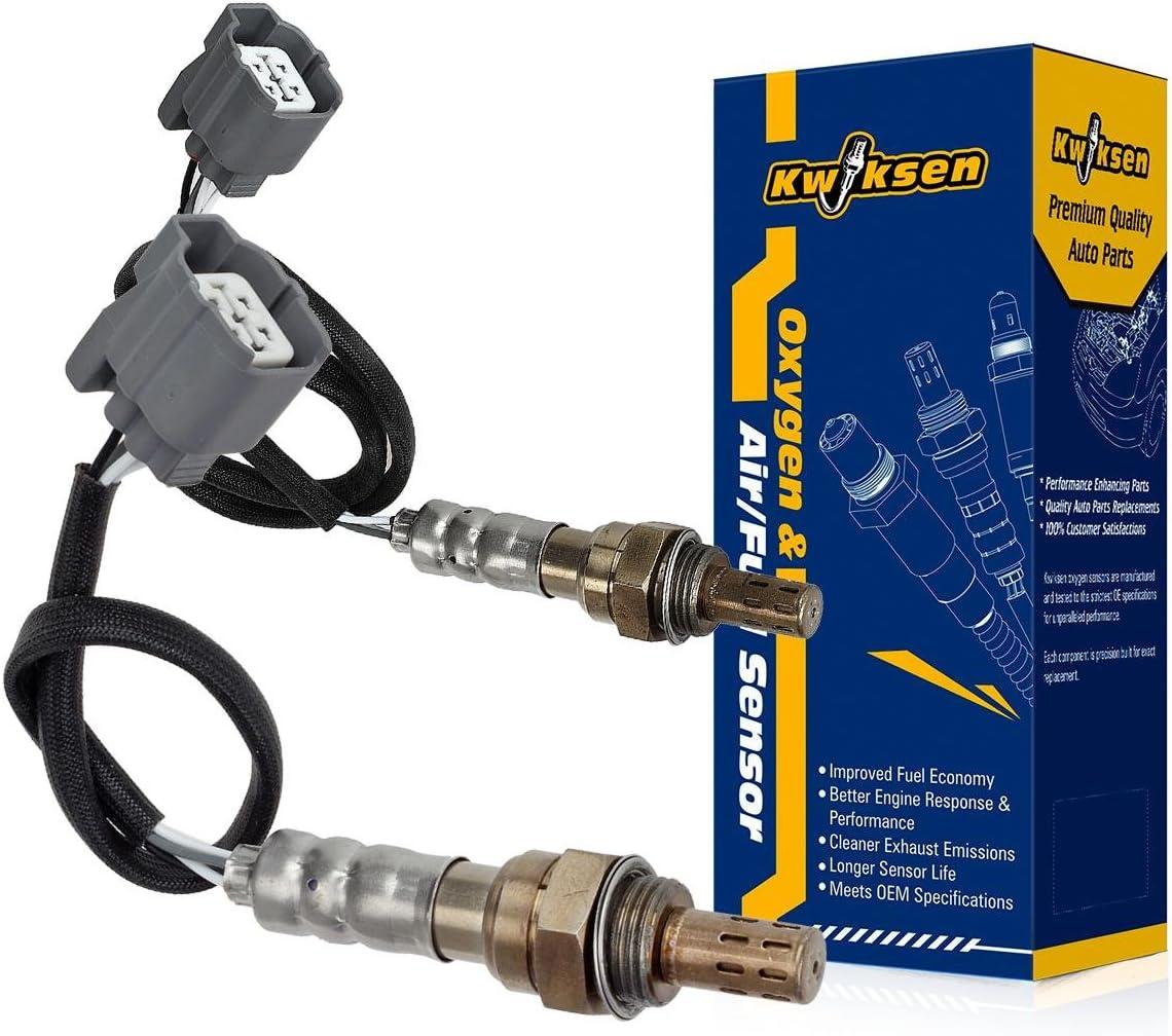 New Replacement Upstream//Pre Oxygen Sensor 02 O2 for 01-05 Honda Civic L4 1.7L