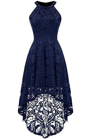 Kleid mit spitze xxl