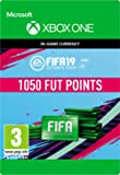 FIFA 19 Ultimate Team - 1050 FIFA Points   Xbox One - Download Code