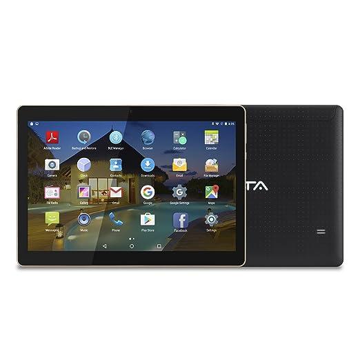 180 opinioni per BEISTA 10 pollici (10.1) Tablet con Funzione Telefono-Nero(Processore Quad