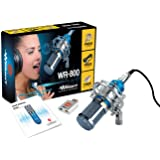 Wright WR 800 Condenser Microphone (Blue-New)