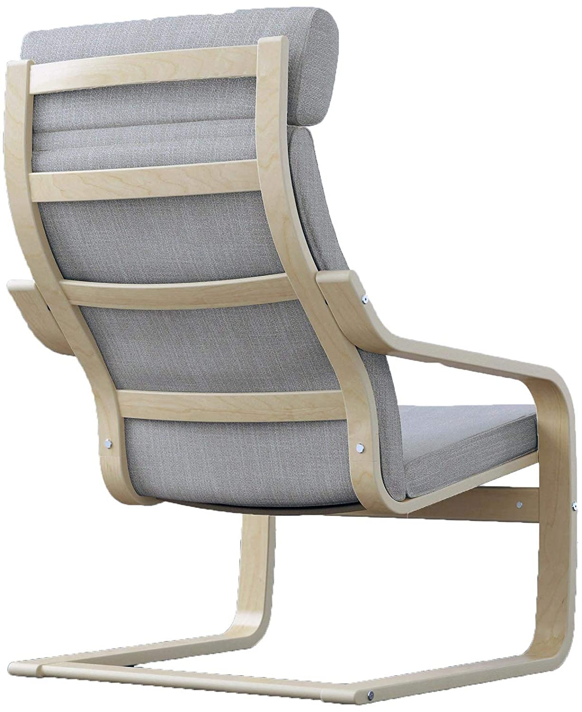 Amazon.com: El repuesto de la funda de silla Poang de ...