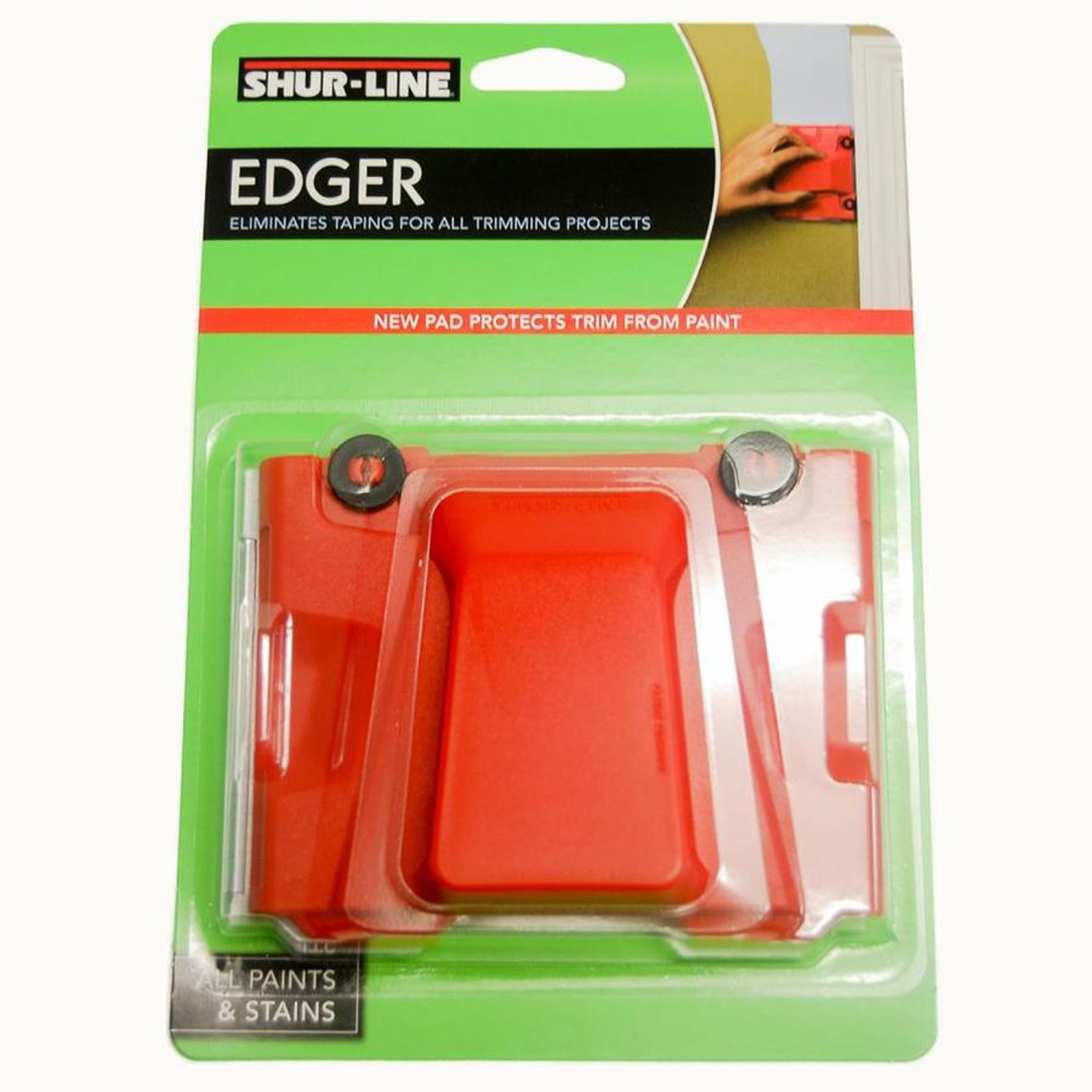 Professional Paint Edger Perfect Edge by SL