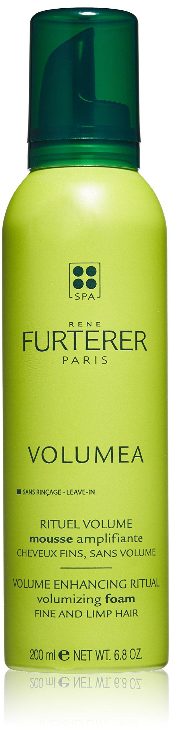 Rene Furterer Volumea Volumizing Foam, 6.8 fl. oz.