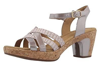 Gabor 62-734-80 sandales mode femme, schuhgröße_1:42 EU