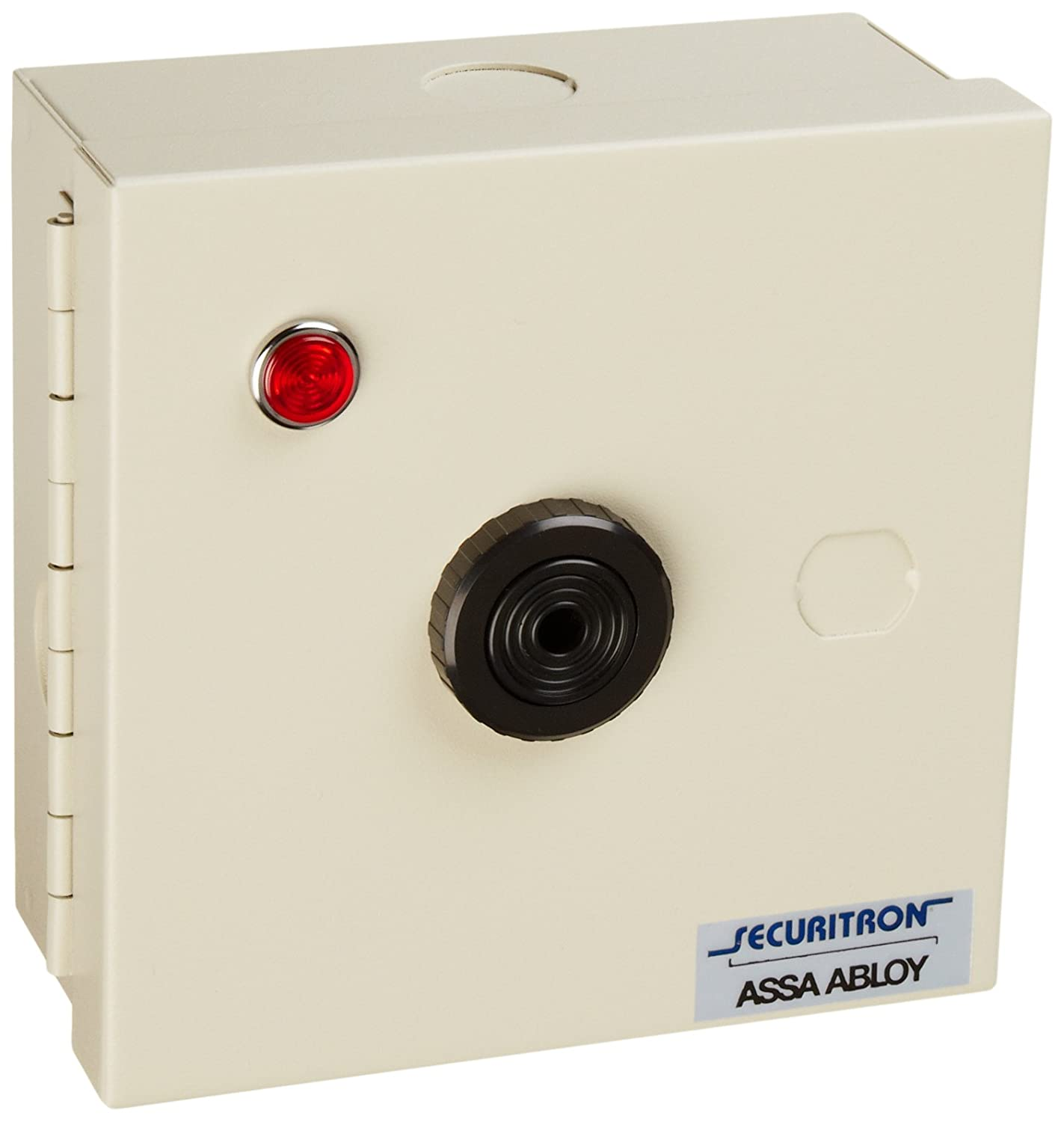 Amazon.com: Securitron ba-dpa-12 Puerta propped Alarma ...