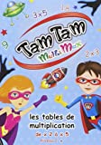 Tam Tam - Les tables de multiplication - Niveau 1