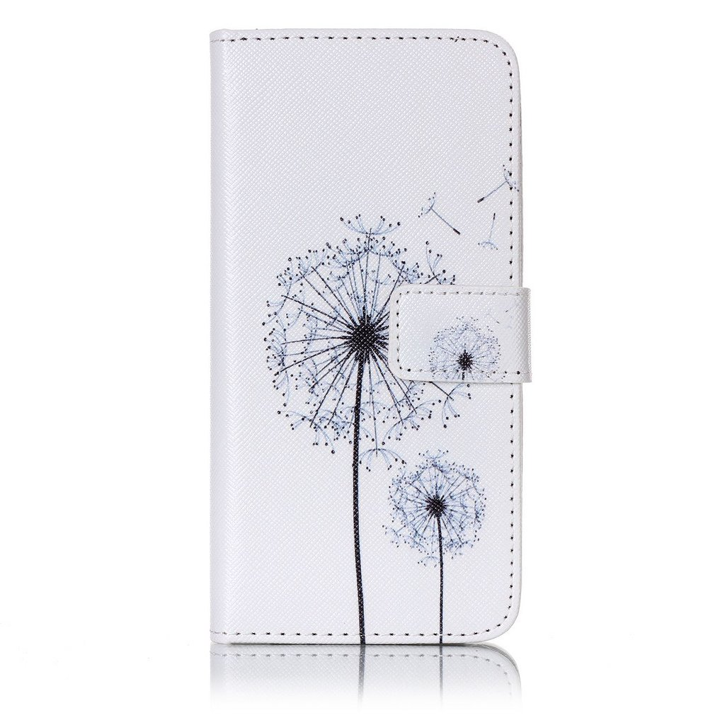 Google Pixel Wallet Case Everun PU Leather Magnetic Flip Cover Card Holder Wallet Purse Cover Case for Google Pixel Kickstand Feature