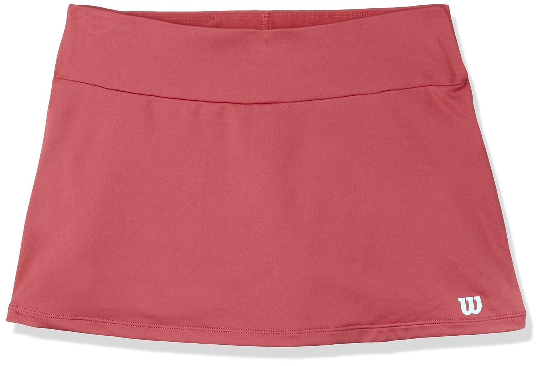 Wilson Mädchen Core 11In Skirt Girls Rock berry NEU