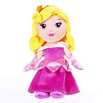 Disney - Muñeca (25,4 cm), diseño de princesa Aurora