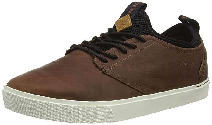 Reef Men's Discovery Le Skate Shoe