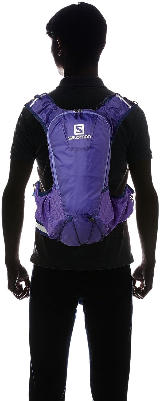 Salomon Skin Pro 10 Set Backpack Unisex Adulto