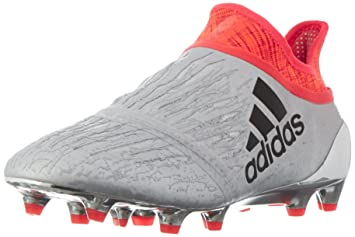 8592c581 adidas X 16 + Pure Chaos FG/AG Football Boots: Amazon.co.uk: Shoes ...