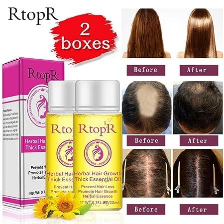 Ears Hair Growth Natural Hair Loss Treatment Hair Growth