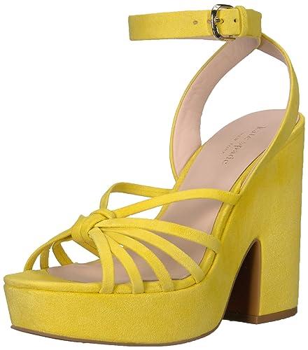 64196fcd61f4 Amazon.com  Kate Spade New York Women s Glenn Sandal  Shoes