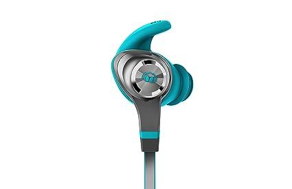 Monster iSport Intensity Bluetooth Wireless In-Ear Headphones, Sports, Sweatproof