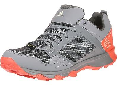 buy online 2c0ff ec7dd adidas Damen Kanadia 7 Tr GTX W Trekking- Wanderhalbschuhe, Verschiedene  Farben (Gritre