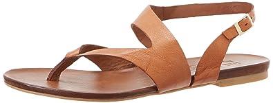 Miz Mooz Women's Rio Gladiator Sandal,Coconut,37 EU/6.5 ...