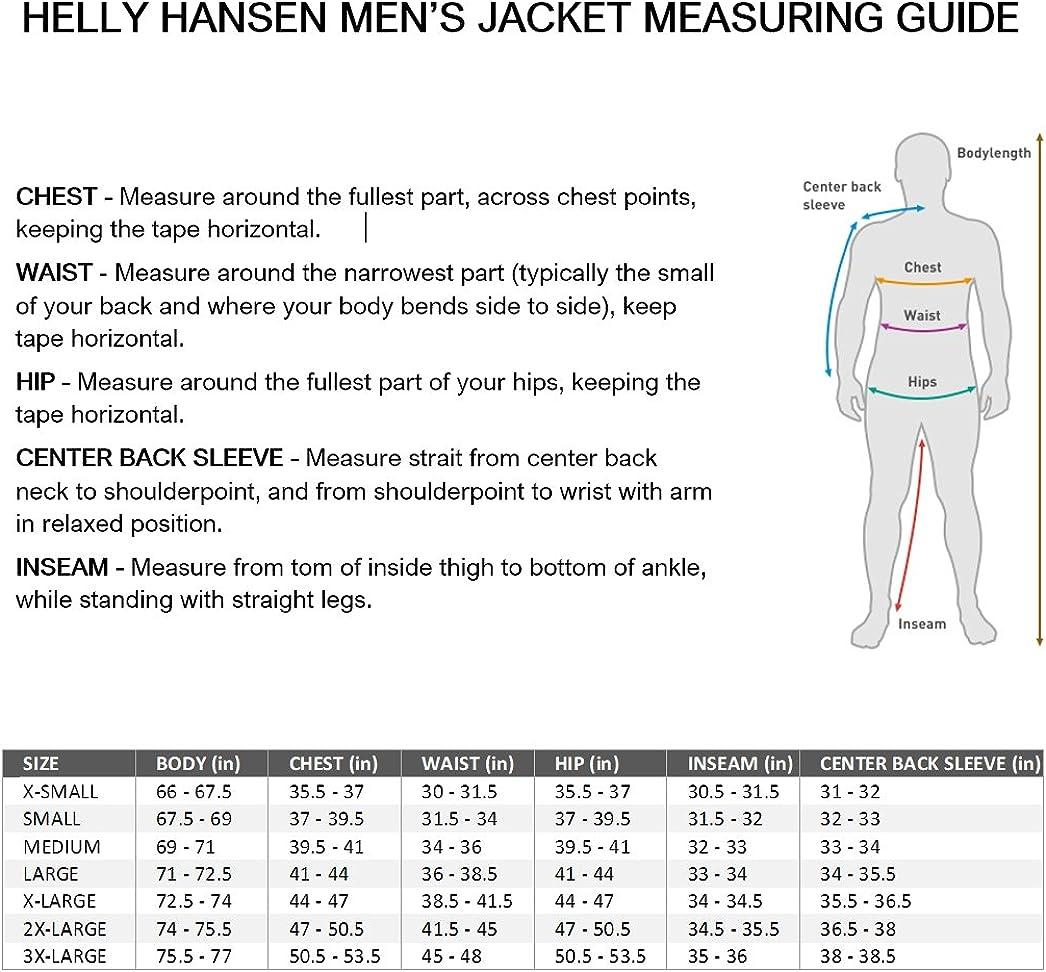 Helly Hansen Damen Jacke W Seven J Jacket
