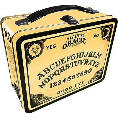 Aquarius Ouija Large Gen 2 Tin Storage Fun Box: Toys & Games