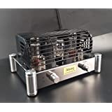 Reisong  A10 EL34 Hi-Fi Audio Stereo Tube Amplifier Single-end Class - A Amp