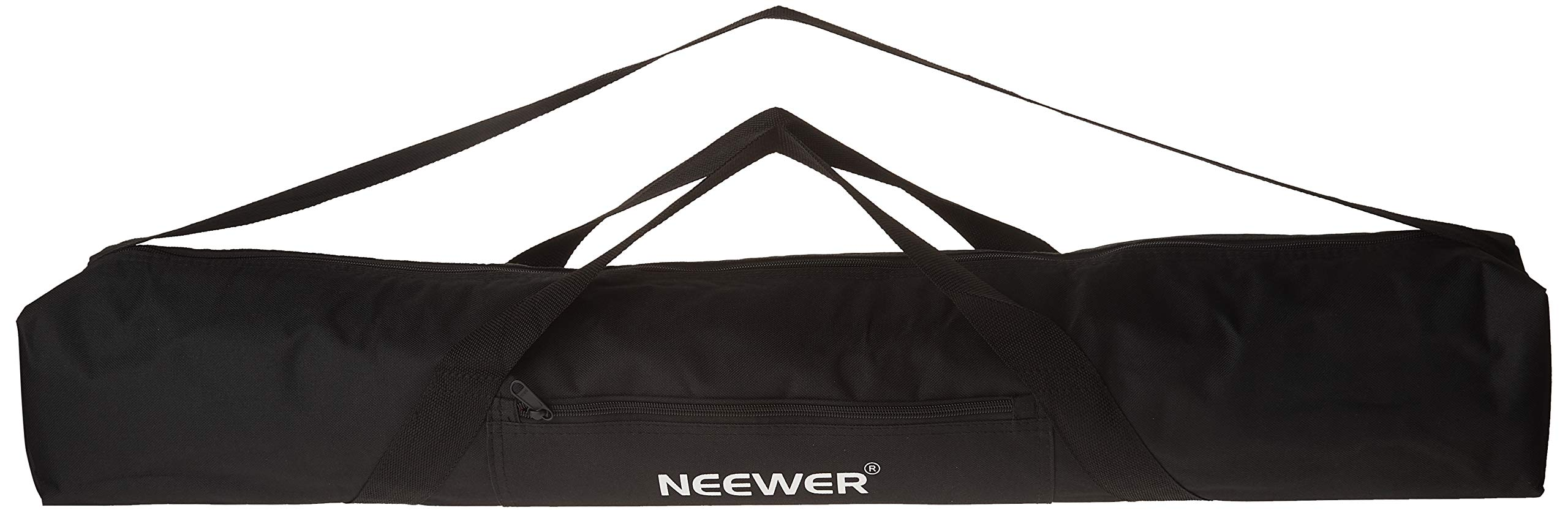 Neewer 36''x5''x5'' / 92cmX12cmX12cm Heavy Duty Photographic Tripod Carrying Case with Strap for Light Stands, Boom Stand, Tripod by Neewer