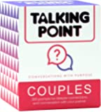 200 Couples Conversation Starters for Great Relationships. Get to Know Each Other Better with Engaging & Thoughtful…