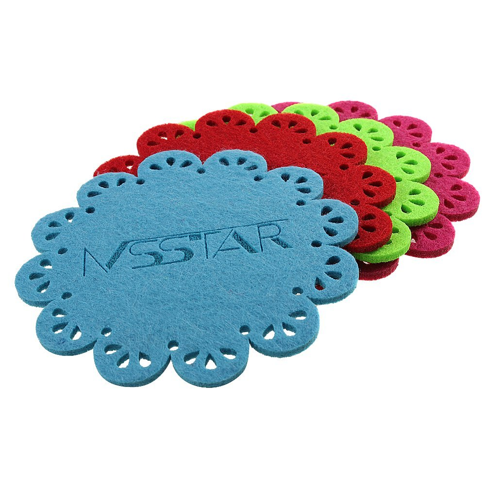 50PCS Nsstar Baby Infant Kids Cloth Diaper Nappy Pins Safety Safe Hold Clip Locking Cloth