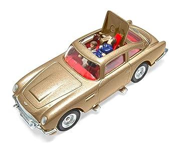 James Bond Aston Martin DB5 (gold) - CC04204G: Corgi: Amazon.co.uk ...