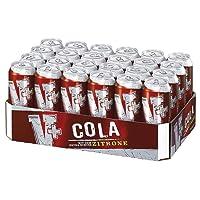 V+ Cola Biermischgetränk (24 x 0.5 l Dose)