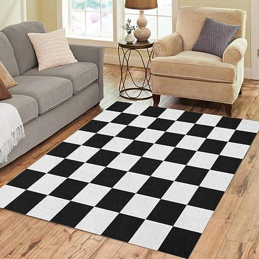 cara memilih motif desain interior checker