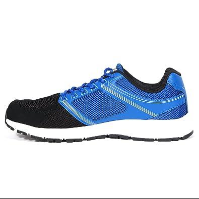 goedkope prijs brede selectie fabrieksuitgang Lotto Men's Fausto Running Shoes