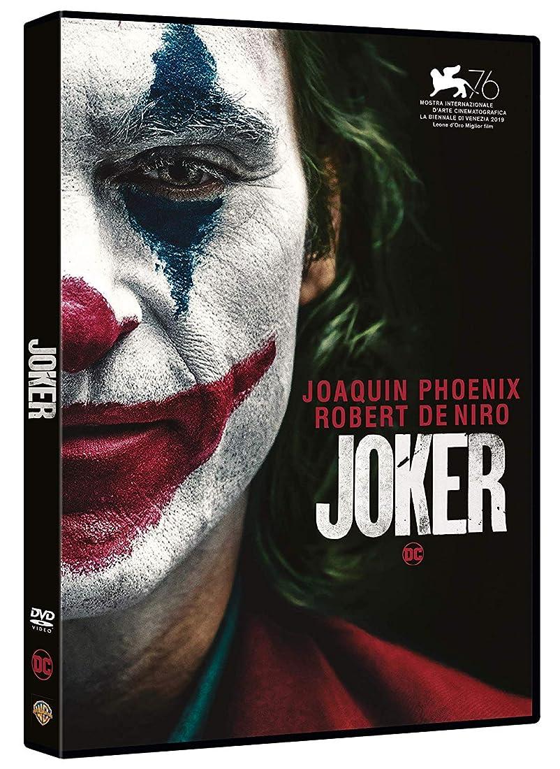 Dvd - Joker - Joaquin Phoenix, Robert De niro B07Z87TBKX Warner Bros DC