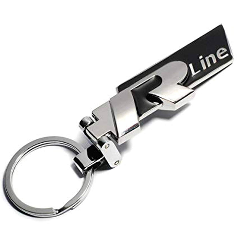 Llavero Compatible con VW R Line