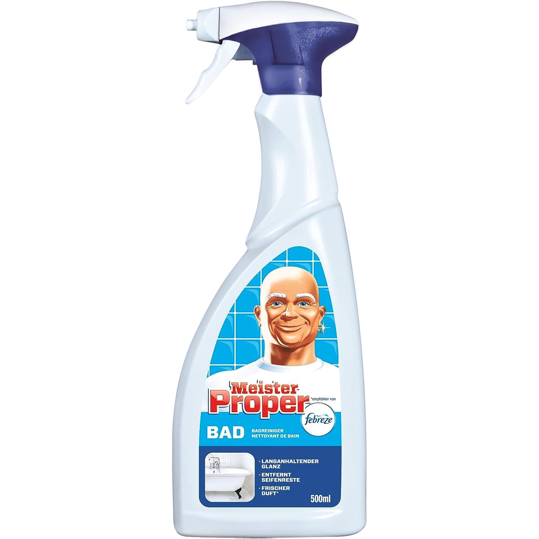 Meister Proper Bad-Reiniger Spray