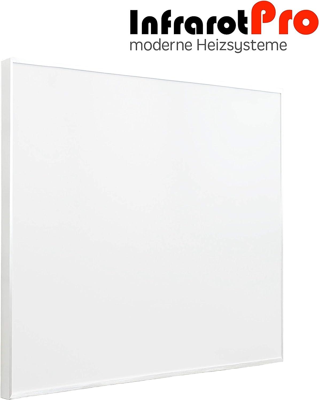 Calefacci/ón por Infrarrojos InfrarotPro 600 W, Fabricado en Alemania
