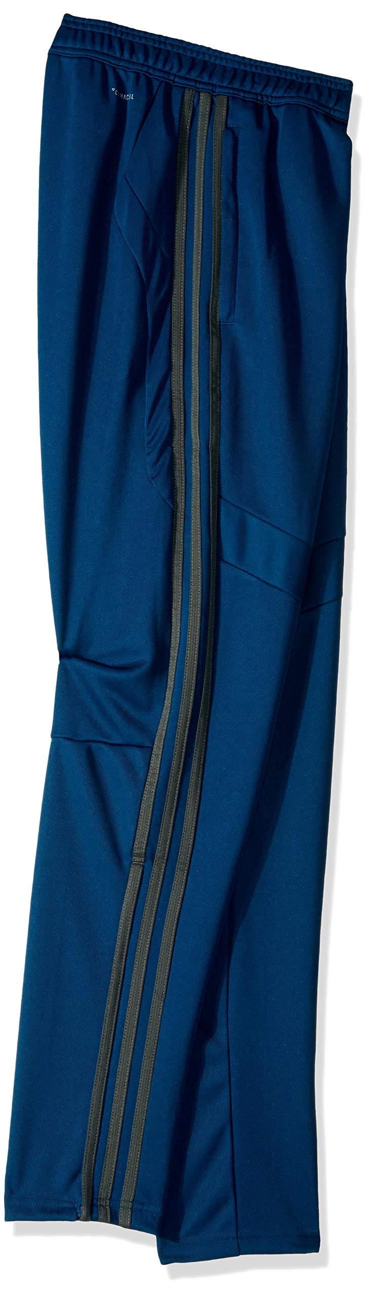 adidas Youth Tiro19 Youth Training Pants, Legend Marine/Legend Ivy, XX-Small by adidas (Image #3)