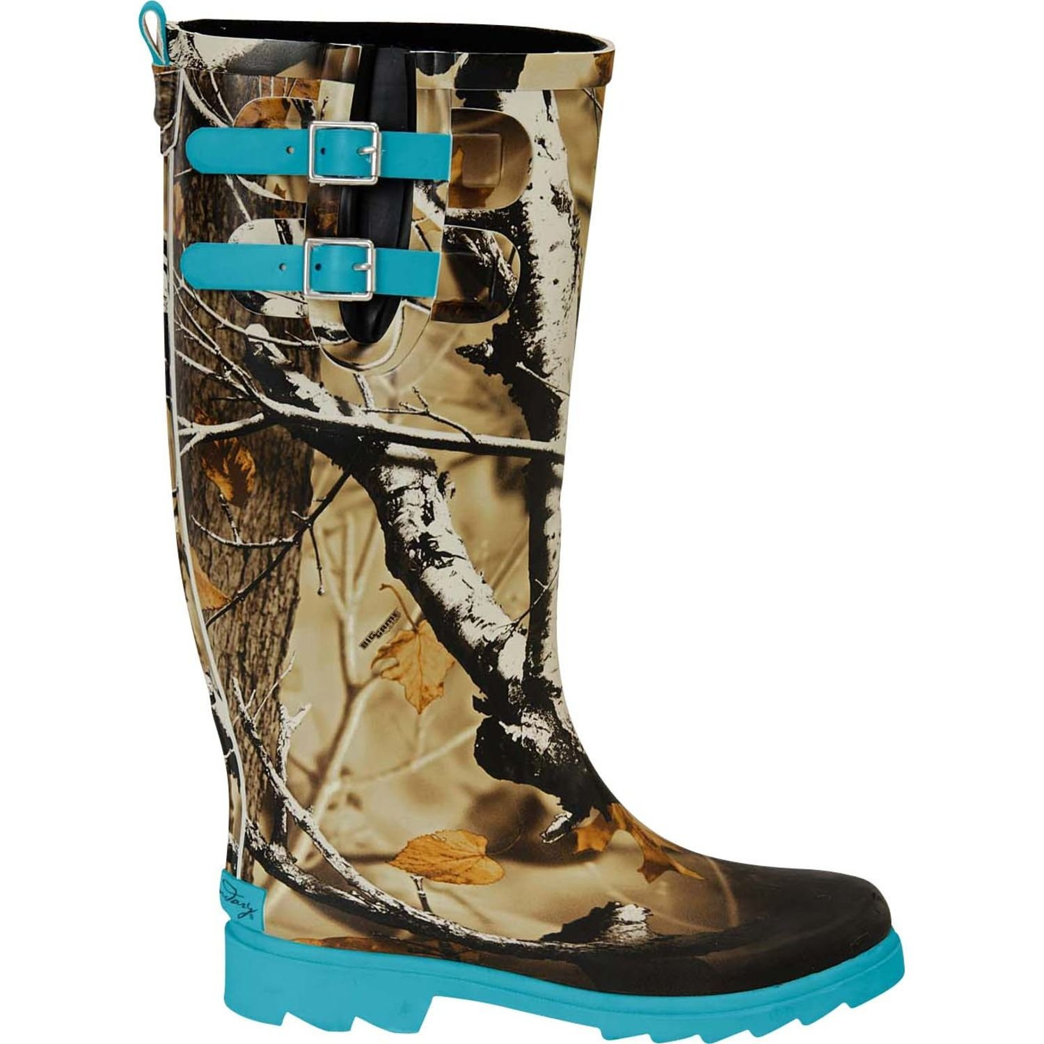 Women's Whitetail Rain Boot