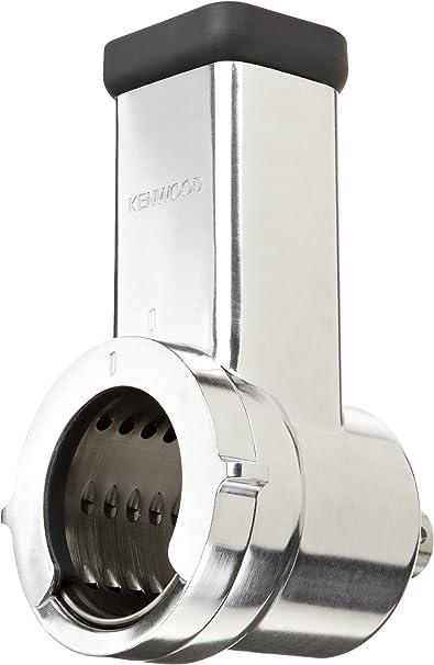 Kenwood AT643 Accesorio de robot de cocina rallador con 5 tambores ...