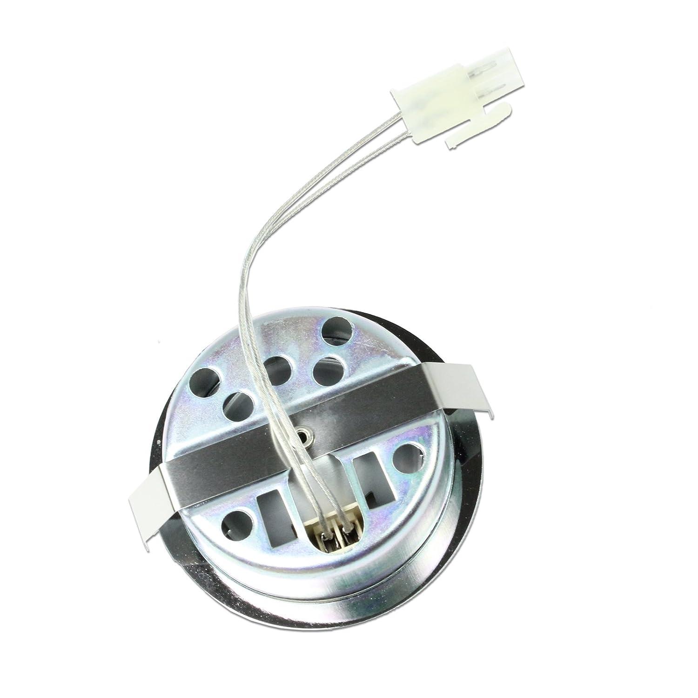 Neff Cooker Hood Lamp Bulb Holder Complete