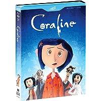 Coraline - LAIKA Studios Edition Blu-ray + DVD
