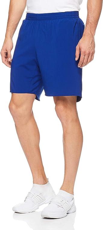 nada diferencia Habitual  adidas Supernova Pure Parley 7 Inch Running Shorts - X Large Blue:  Amazon.co.uk: Clothing