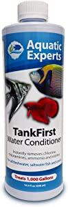 Tankfirst Aquarium Water Conditioner