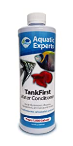TankFirst Complete Aquarium Water Conditioner