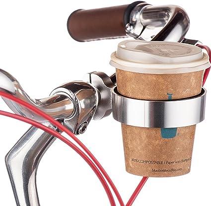Rad Lenker Tasse Wasserflasche Getränk Halter Für Motorrad Fahrrad Gerät