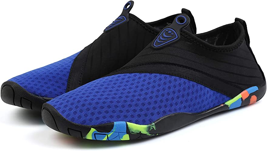 Top 9 Best Women's Water Shoes for Kayaking in 2021 (Review & Buyer's Guide)