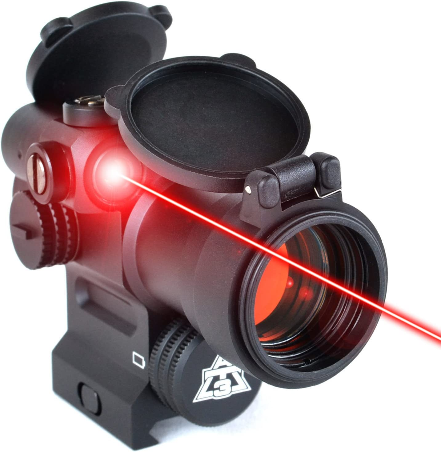 Top 10 Best Red Dot Sight Reviews in 2020 & Buying Guide 9