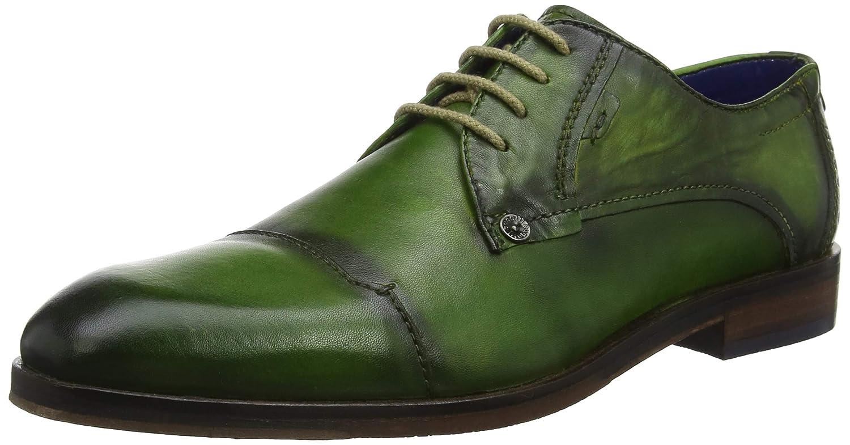 bugatti 3.12652e+11, Zapatos de Cordones Derby para Hombre