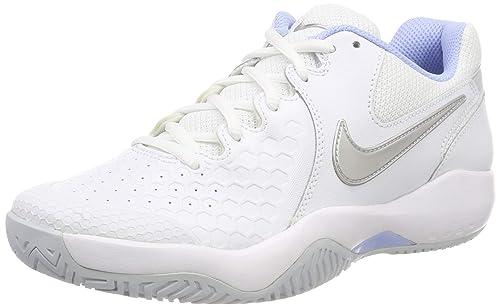 Nike Wmns Air Zoom Resistance, Zapatillas de Tenis para Mujer: Amazon.es: Zapatos y complementos